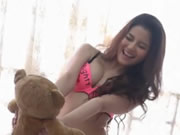 Thai Beautiful  Girl Natacha 3