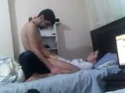 Gerçekçi Türk çift Sex