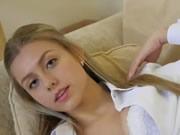 Klara sexy Unschuld 2