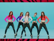 Exid Up and Down Super Remix