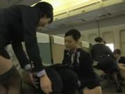 最好的日本航空空中小姐特殊服務